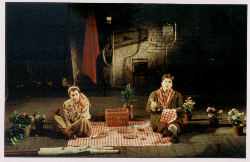 O cerco de Leningrado 2